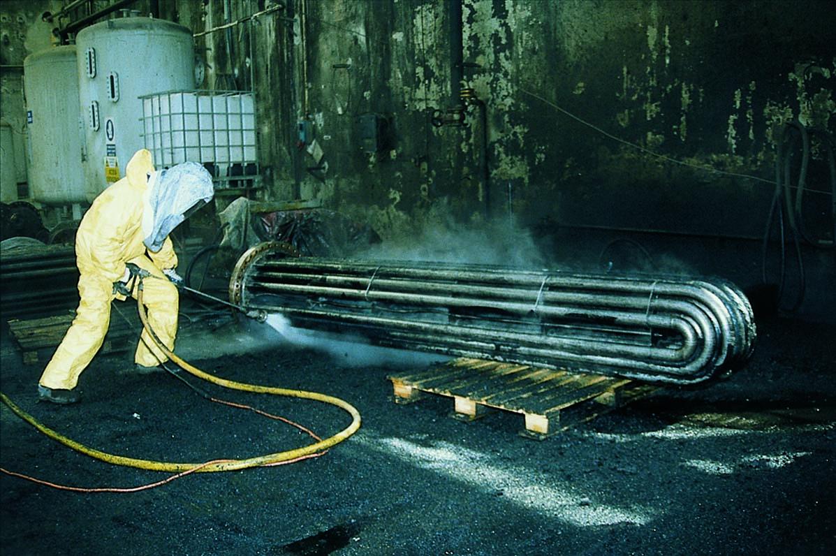 risanamento impianti industriali